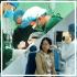 Thăm khám, phẫu thuật tai mũi họng