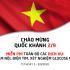 Khám bệnh miễn phí chào mừng Quốc Khánh 2/9
