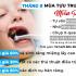 Ưu đãi chăm sóc sức khỏe răng miệng