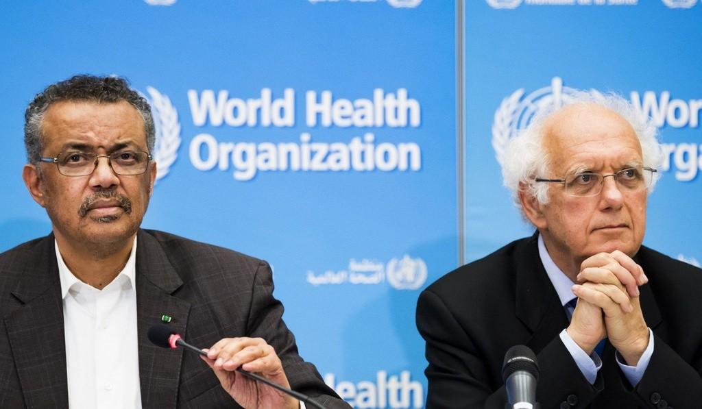 WHO tuyên bố tình trạng khẩn cấp toàn cầu với bệnh viêm đường hô hấp cấp do NCoV