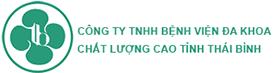Logo Bệnh viện Đa khoa Chất lượng cao tỉnh Thái Bình
