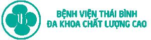 Logo Bệnh viện Thái Bình - Đa khoa Chất lượng cao